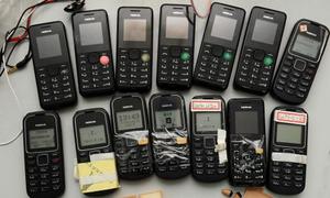 Những công nghệ dùng để gian lận trong thi cử tại Trung Quốc