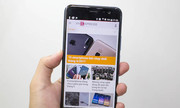 HTC U11 - smartphone mạnh nhất hiện nay