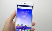 Mobiistar Zumbo S2 - smartphone phổ thông chuyên selfie