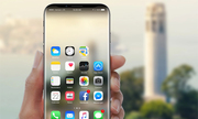Apple chưa chọn được vị trí cảm biến vân tay cho iPhone 8