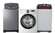 Tại sao máy giặt cửa ngang lại nặng hơn máy giặt cửa trên?