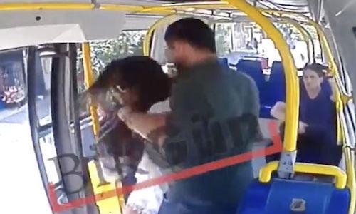 Video cô gái bị đánh vì mặc quần ngắn gây chú ý Internet tuần qua