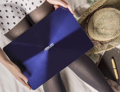 ZenBook UX410.
