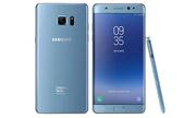 Samsung chính thức 'hồi sinh' Galaxy Note 7 với giá 610 USD