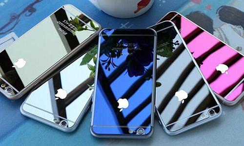 iPhone 8 có 4 màu, thêm lựa chọn mặt kính