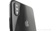 iPhone 8 sẽ có máy quét laser 3D ở mặt sau