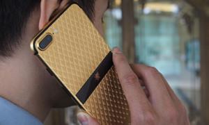 Những điện thoại xa xỉ, giá trăm triệu đồng ở Việt Nam