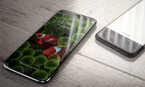 iPhone 8 chậm xuất xưởng hai tháng