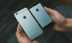 iPhone 6, 5S bán chạy hơn iPhone 7 ở Việt Nam