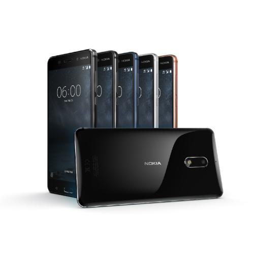 ối giản và cách tân là tất cả những gì Nokia 6