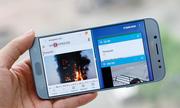 Galaxy J7 Pro - smartphone tầm trung nhiều tính năng cao cấp