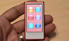 Apple ngừng bán hai dòng iPod