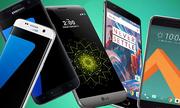 Nên mua smartphone Android tầm trung nào ngoài Bphone?