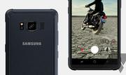 Galaxy S8 Active siêu bền lộ ảnh chính thức