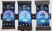 Bphone 2 tải dữ liệu ngang ngửa Galaxy S8
