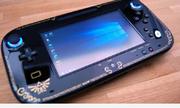 Hack máy chơi game Wii U để chạy Windows 10