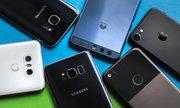 Smartphone Android nào dễ dùng như iPhone?