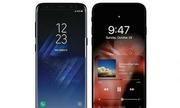 Galaxy Note 8 bán sớm nhằm cạnh tranh iPhone 8
