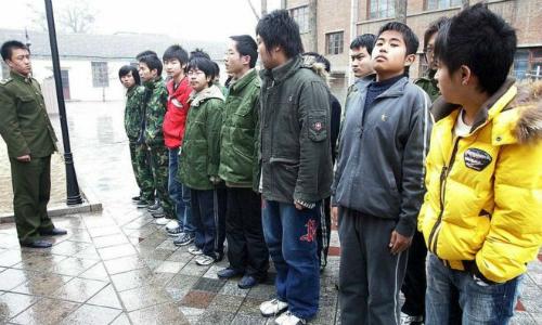 Một thiếu niên Trung Quốc chết trong trại cai nghiện Internet