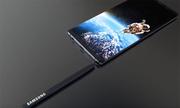 Điểm hiệu năng AnTuTu của Galaxy Note 8 kém iPhone 7 Plus