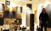 'Phù thủy âm thanh' Mỹ: 'Vật liệu tự nhiên khử nhiễu không tốt'