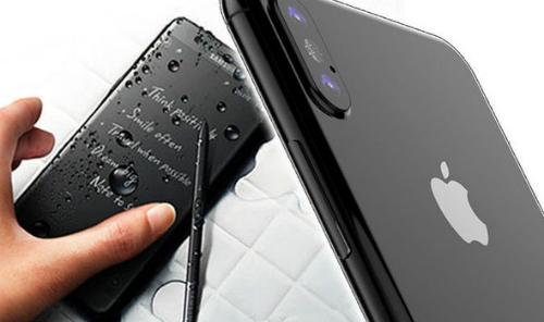Với nhiều người, Galaxy Note 8 và iPhone 8 là đối thủ chính của nhau.