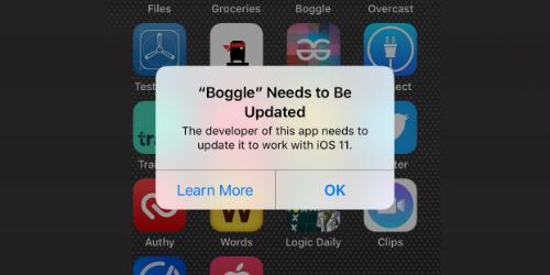 Nền tảng 64-bit giúp phần mềm và thiết bị hoạt động nhanh, ổn định và tối ưu phần cứng hơn 32-bit. Nhưng giờ vẫn còn rất nhiều phần mềm 32-bit trên App Store.