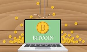 Dùng laptop có thể 'cày' được Bitcoin không?