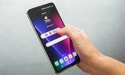 Màn hình OLED trên LG V30 gặp vấn đề