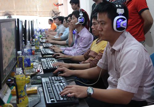 Game AOE phù hợp cả người trẻ lẫn trung niên.