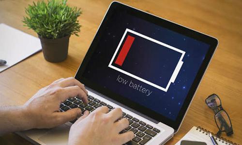 10 mẹo tiết kiệm pin laptop nên áp dụng ngay