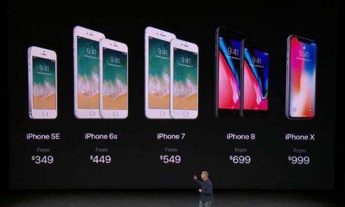 Apple giảm giá hàng loạt iPhone đời cũ