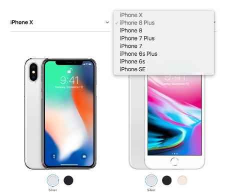 Chưa bao giờ, số lượng iPhone của Apple đang kinh doanh lại nhiều đến như năm nay.