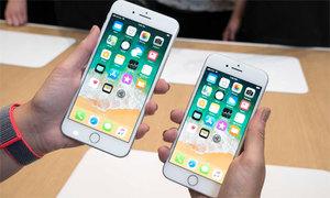 Lần đầu tiên iPhone thế hệ mới không 'cháy hàng'
