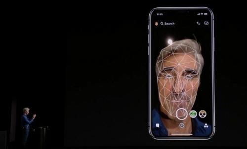 Nhận dạng khuôn mặt có thể chưa phải là hệ thống bảo mật cuối cùng trên iPhone.