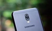 Galaxy J7+ trang bị camera kép từ dòng cao cấp