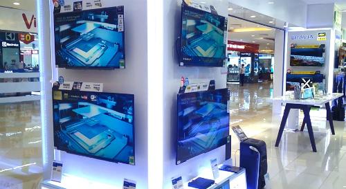 Các dòng SmartTV hiện nay chưa thực sự thông minh theo đánh giá của chuyên gia.