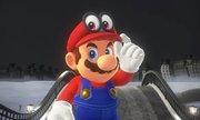 Nhân vật Mario 'lột xác' trong trò chơi mới