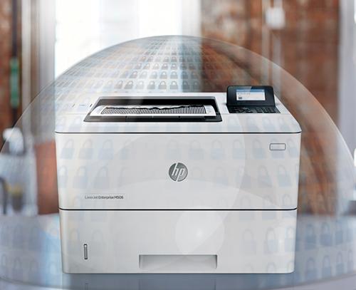 Máy in HP (chèn link http://www8.hp.com/vn/vi/solutions/security/thewolf.html?jumpid=va_6gkeycma79 ) được trang bị các tính năng bảo mật nhằm bảo vệ hệ thống mạng của doanh nghiệp.