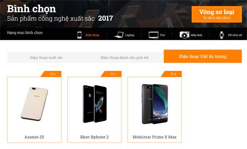 tech-awards-2017-co-hang-muc-moi-dien-thoai-viet-va-do-choi-so-1