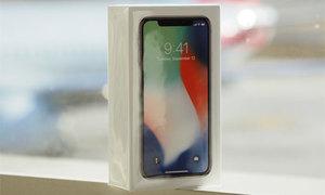 15 triệu iPhone X có thể được bán ra