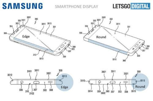 samsung-dang-ky-ban-quyen-smartphone-man-hinh-cong-kieu-moi