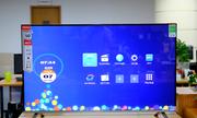 Kooda K50U1 - TV 4K HDR giá tốt, chạy Android