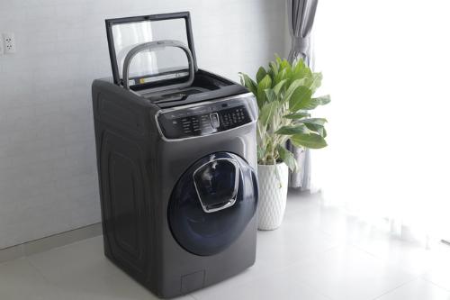 5 máy giặt tốt nhất 2017
