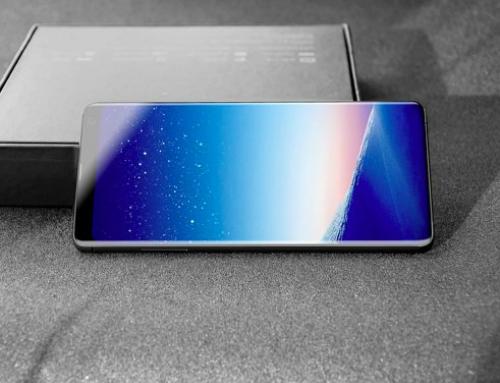 Vkworld S9 có giá 300 USD.