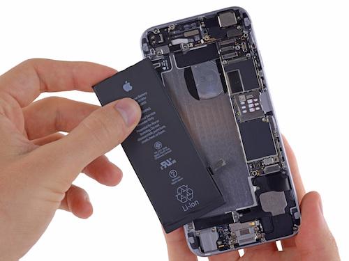 Làm gì khi iPhone chạy chậm đi - 1