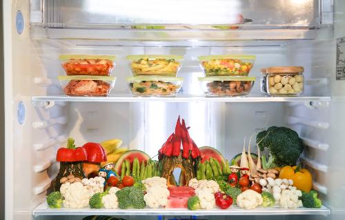 Các tổ chức đánh giá sản phẩm gia dụng uy tín trên thế giới đã bầu chọn tủ lạnh LG Inverter Linear là tủ lạnh tốt nhất dựa theo tiêu chí hiệu năng, độ bền, khả năng vận hành, tiết kiệm điện...