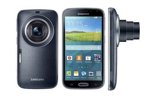 Những công nghệ vang bóng một thời trên smartphone - 2