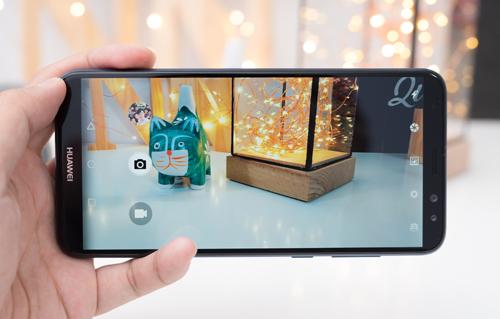Những sản phẩm Huawei ra mắt nửa cuối năm 2017 - 1