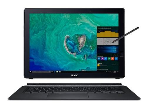 Acer ra mắt hai laptop mới cho doanh nhân